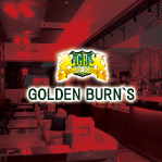 GOLDEN BURN'S